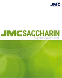 JMC Saccharin Brochure