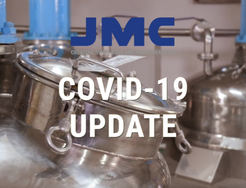 Update from JMC on COVID-19