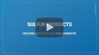 Sulfur Video