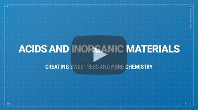 Acids and Inorganics Video