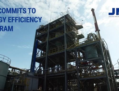 ㈜제이엠씨는 새로운 에너지 효율 시스템을 약속합니다